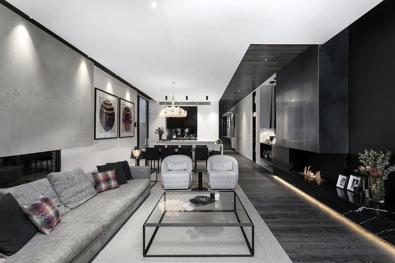 Caroline Street By Architecton
