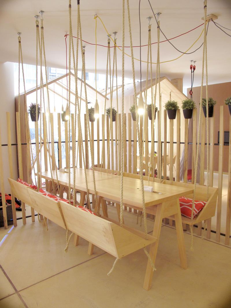 Kids Playroom Table