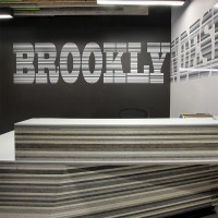 Brooklyn Desks By STUDIOSC