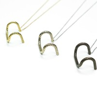 'Detour' Jewellery By Michiel Cornelissen