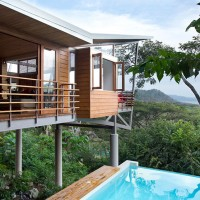 The Floating House By Benjamin Garcia Saxe