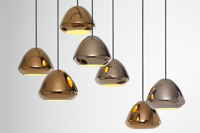 Glaze Metallic By Ross Gardam