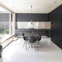 House B By Format Elf Architects