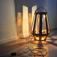 Lamp ZUID By Françoise Oostwegel