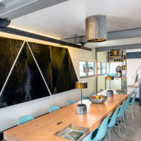 The Lark Hotel By Thinktank Design Group