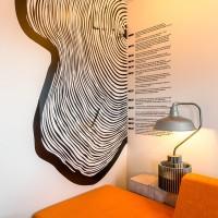 The Lark Hotel By Thinktank Design Group