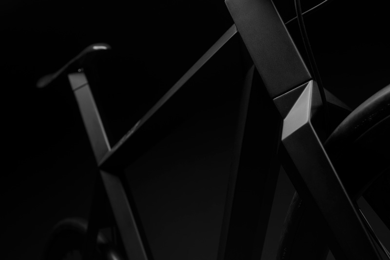 B-9 NH Black Edition Urban Stealth By BME Design