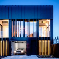 Percy Lane Mews By ODOS Architects