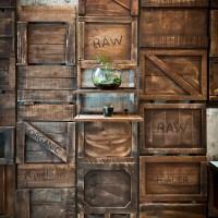 Raw Trader by studioY