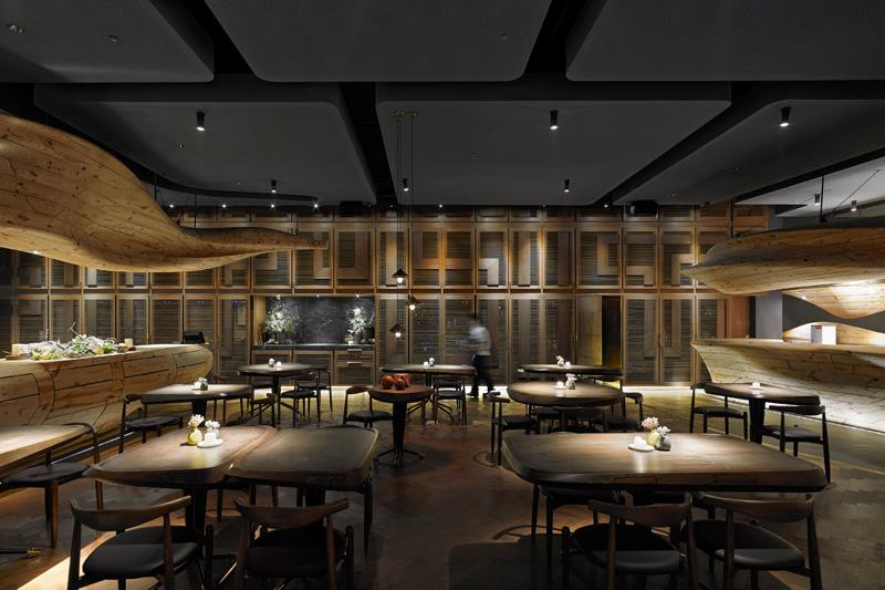 RAW Restaurant By WEIJENBERG