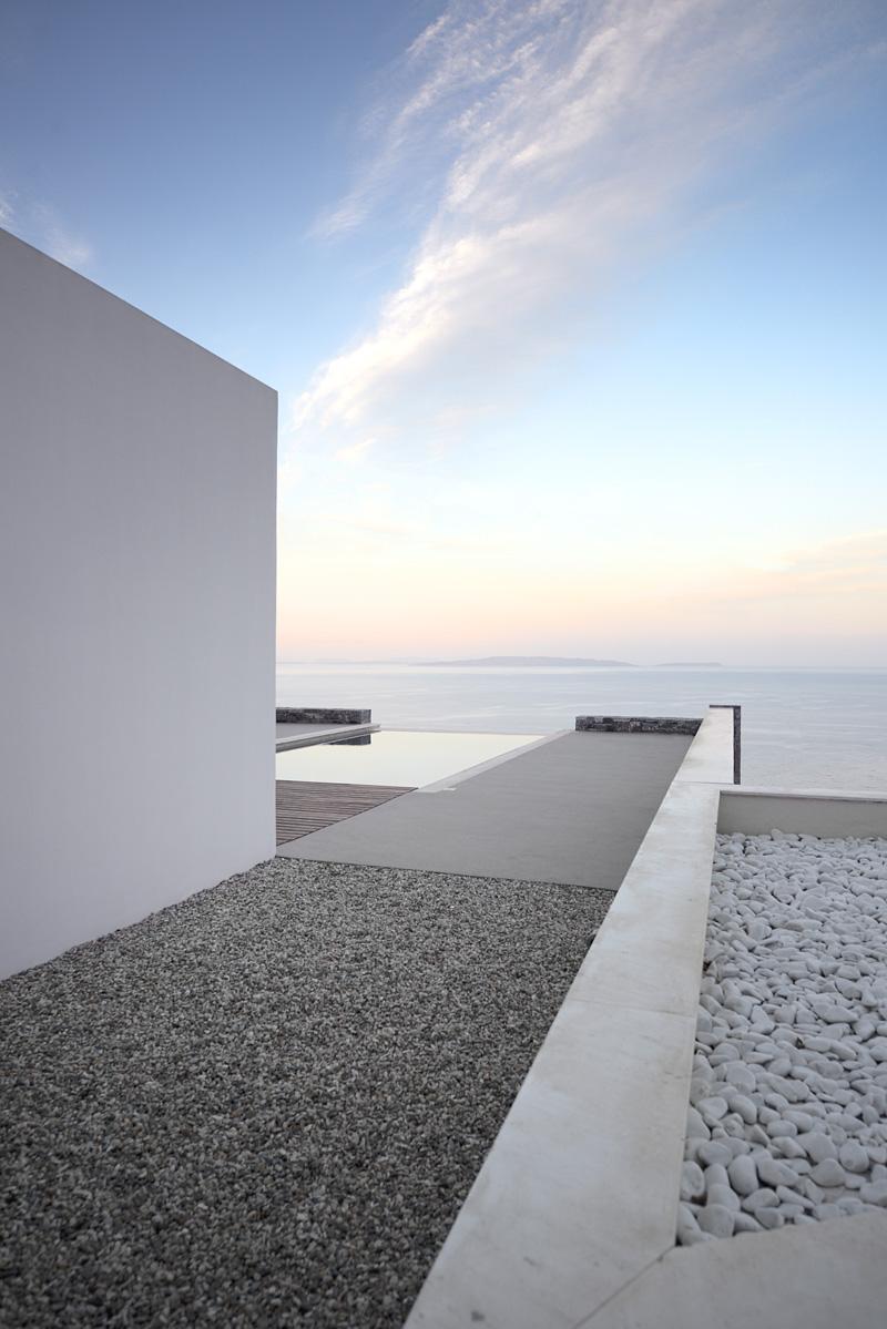Villa Melana By Valia Foufa And Panagiotis Papassotiriou