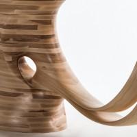 Tisch Design Aus Laminat Waiho Tisch Von Robert Scott