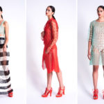 This Designer Created A Fashion Collection At Home Using 3D Printers