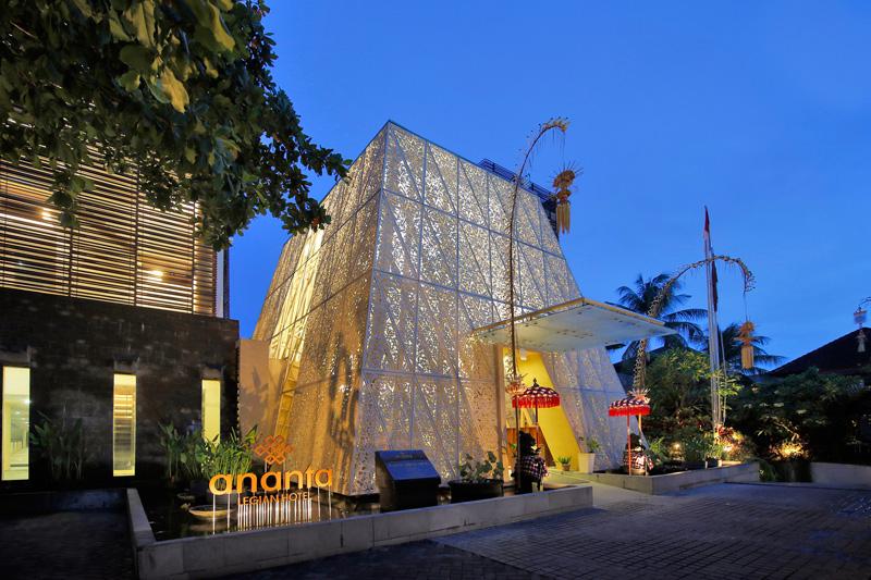 Ananta Legian Hotel By Airmas Asri