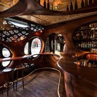 Bar Raval By PARTISANS