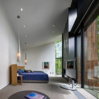 Blackbird House By Will Bruder Architects