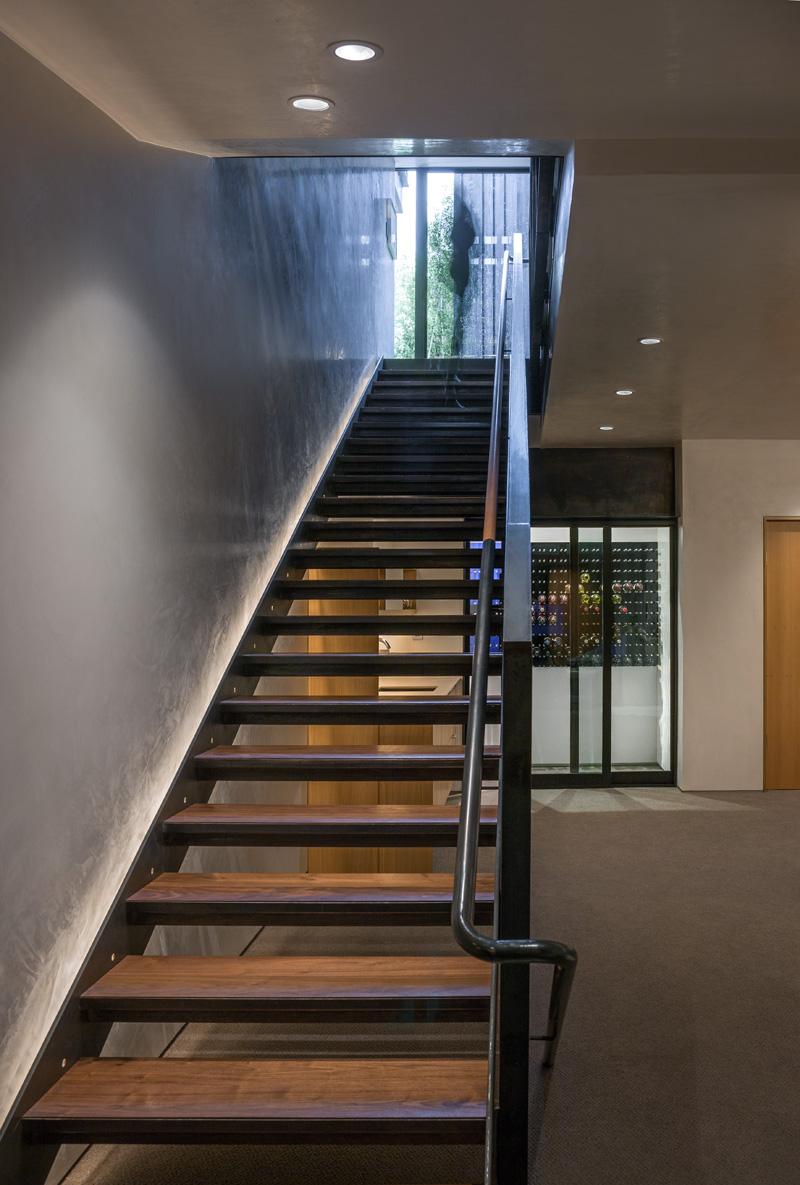 Blackbird House By Will Bruder Architects