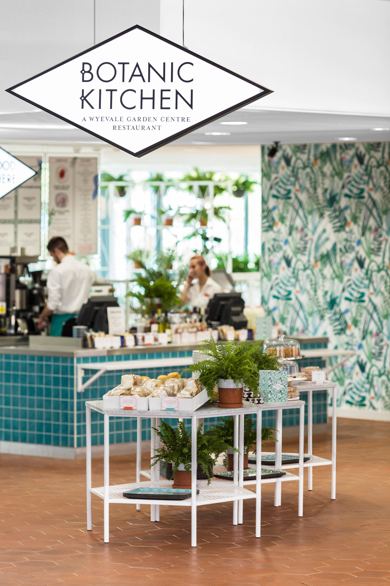 Botanic Kitchen By Kiwi & Pom