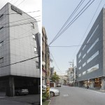 Before & After – A 1980's Office Building Gets Covered In Creativity