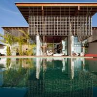 House in Quinta da Baroneza By Candida Tabet Architecture