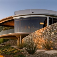 Coastlands House by Carver + Schicketanz