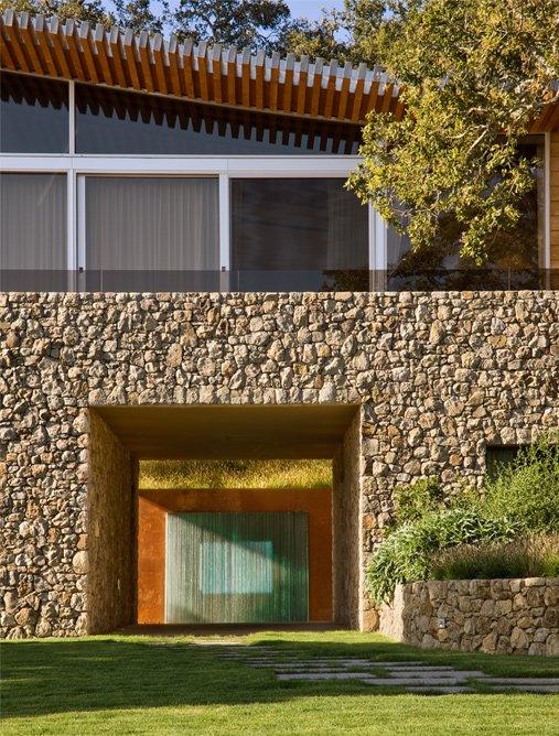 Coastlands House by Carver + Schicketanz