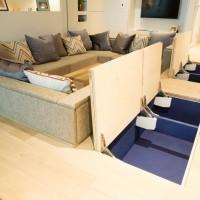 YO! Home Prototype 2 By Simon Woodroffe