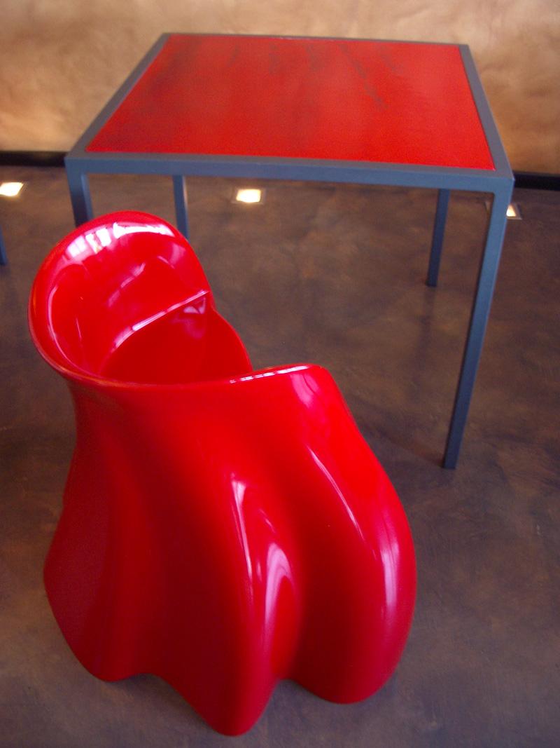 Sediagonna By Paolini Design