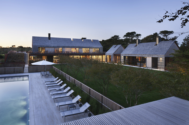 Pierson's Way By Bates Masi Architects