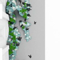 Unexpected Hill by SO? Architecture and Ideas