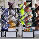 These DNA Sculptures Will Be On Display Around London For Ten Weeks