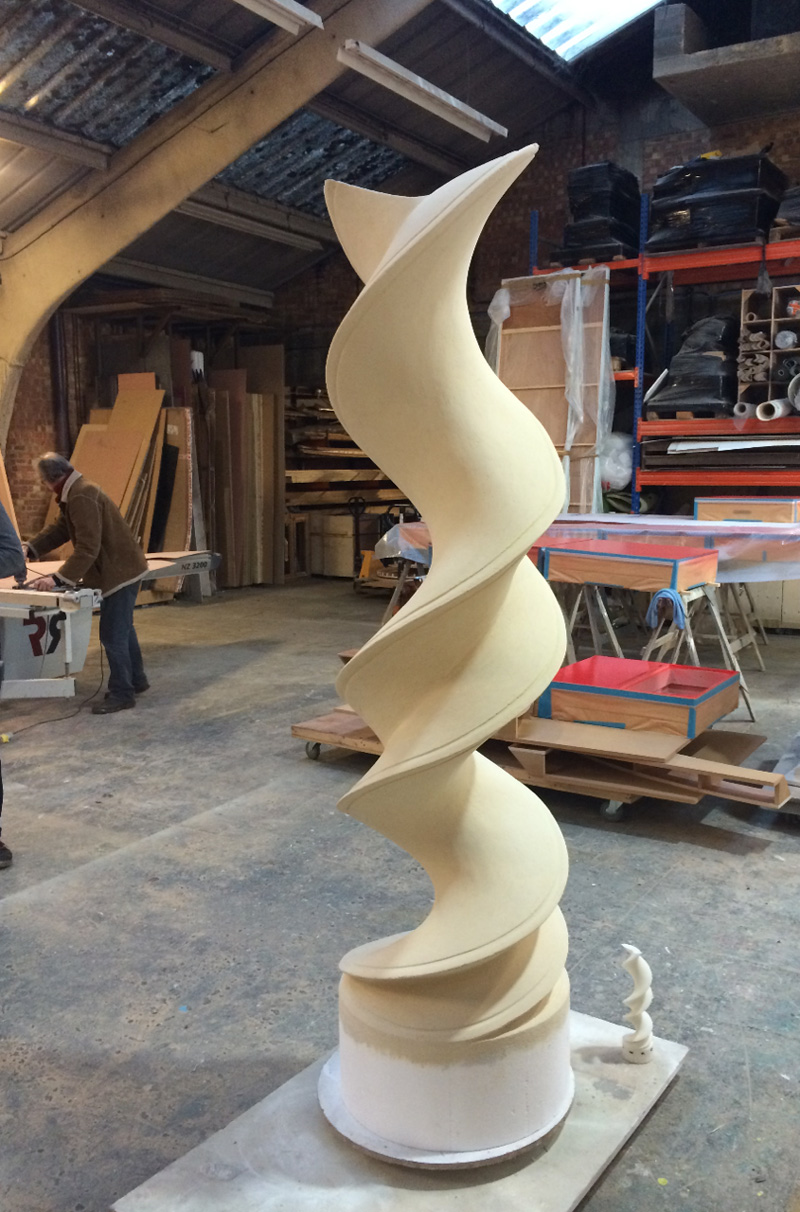 These Dna Sculptures Will Be On Display Around London For Math Wallpaper Golden Find Free HD for Desktop [pastnedes.tk]