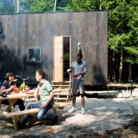 Getaway House By Jon Staff and Pete Davis