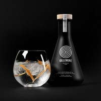 Gillemore Gin By Louis Gillemon