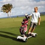 Golfing Just Got A Lot More Fun