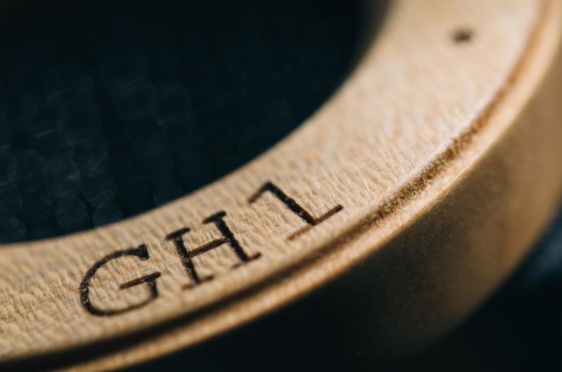 GH1 By Grado Labs