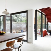 Kew House by Piercy & Co