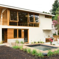 The Laurelhurst Carriage House By PATH Architecture