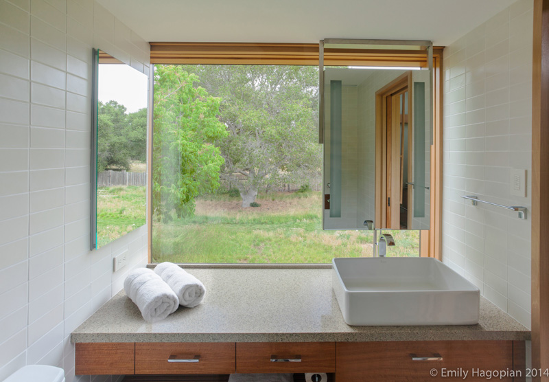 Meadow Farm House by William McDonough + Partners