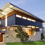 Richard Cole Architecture Design A House Overlooking Sydney Harbor
