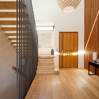 Middle Harbour House By Richard Cole Architects