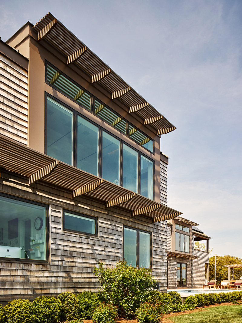 Monroe Drive Residence By BergDesign Architecture