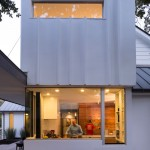A 1930s Home In Austin, Texas Gets A Contemporary Makeover
