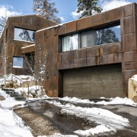 Summit Haus By ParkCity Design + Build