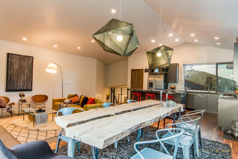 Summit Haus By ParkCity Design + Build