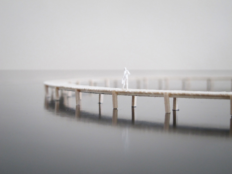 The Infinite Bridge By Gjøde & Povlsgaard Arkitekter