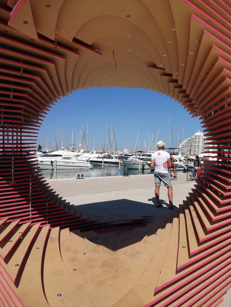 The PortHole By TOMA!
