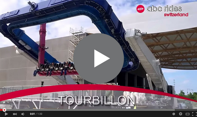 Toubillon By ABC Rides
