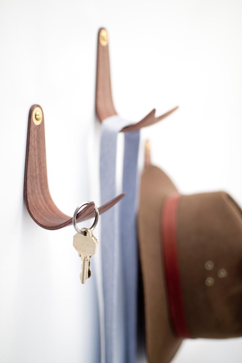 The Homestead Hook By Domenic Fiorello Studio