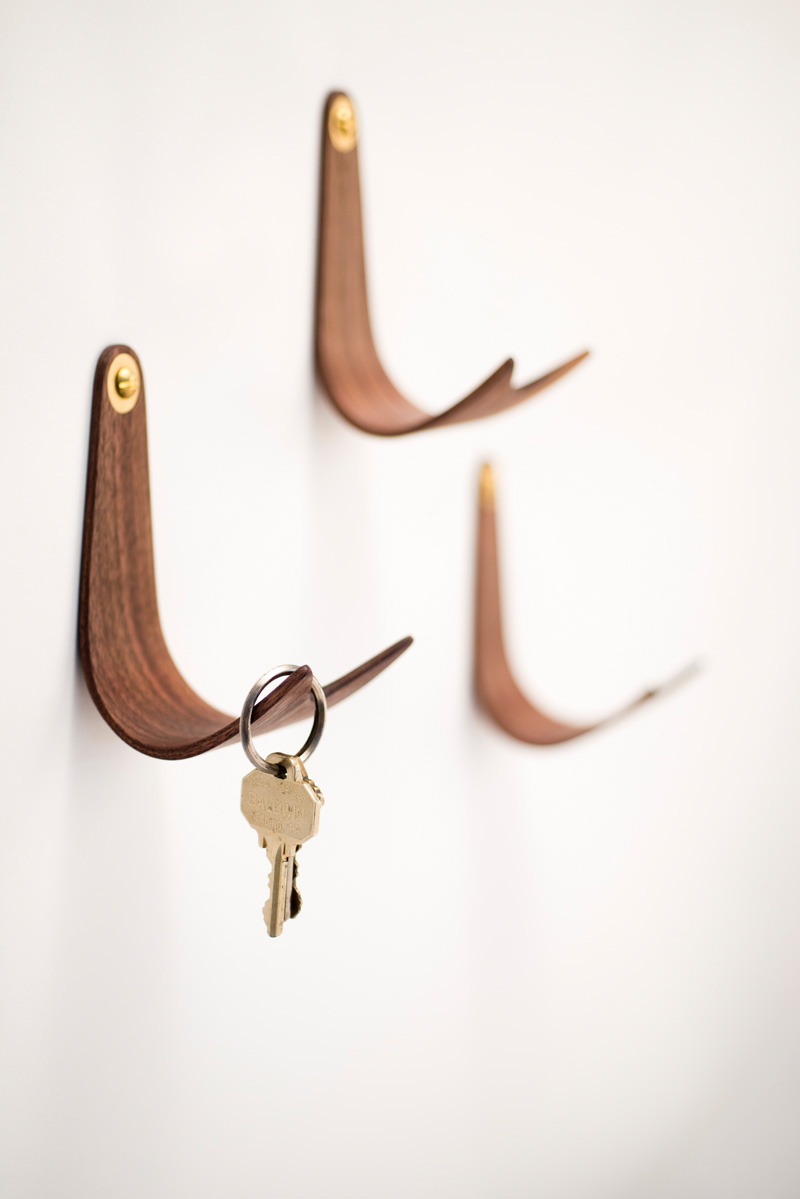 The Homestead Hook By Domenic Fiorello Studio